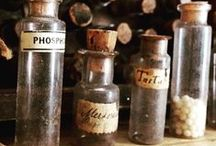 Homeopathy / Homeopathic medicine and holistic healing.