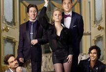 The Big Bang Theory / Favorite TV Series
