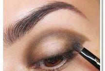 DIY Makeup / Tips to apply makeup