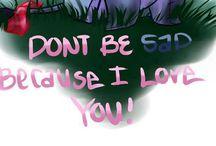 Cartoon Quotes / Cute, funny & true