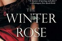 BOOK - Come una rosa d'inverno / meraviglioso! Luglio 2016