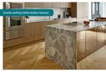 Kitchen Islands / Inspiration for your dream kitchen island