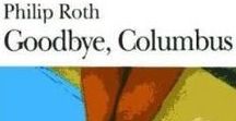 BOOK - Goodbye, Columbus