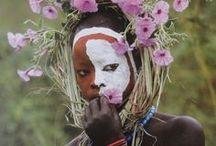 Heritage Flowers Photo Series