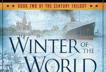 TRILOGIA DEL SECOLO - L'inverno del mondo