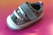 Footwear for Baby Girls / The most adorable footwear for Baby girls!