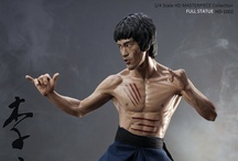 Action Figure & Dioramas