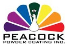 Peacock Powder Coating Services / What we do at Peacock
