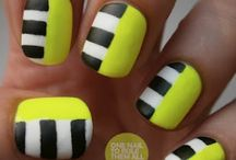 Body care and Nail art <3