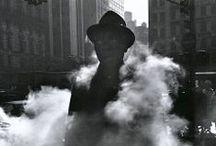 B&W photos / inspiring black & white photos