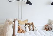 Nursery, Baby and kids room