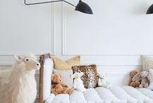Nursery, Baby and kids room