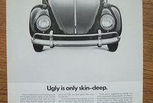 Classic Ads
