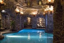 Pools and Grottos / For the dream home