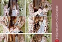 Hair dicas