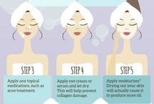 Beauty Tips / by Onikepo Sobowale