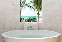 Bath / It is that it is an indispensable part of the house