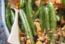 Savour & Devour | Veggies