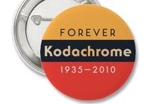 Kodachrome / Warm colors of Kodachrome film