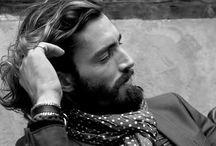 Men's fashion / by Lorilei Jenkins