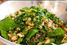 Savour & Devour | Salads / Super Salads