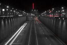 Photography / Zoetermeer at night