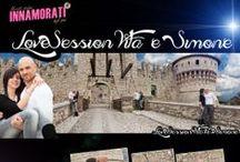 Foto Pre Matrimoniale Simone + Vita | Love Session | Italy | Castle | / Una bellissima giornata al castello di Brescia,con i futuri sposi Simone e Vita, in un contesto fotografico per un Prematrimoniale con i fiocchi. Morris Moratti Fotografo http://fotopopart.it
