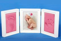Baby Keepsakes / From little hands to tiny toes and everything in between. Our favorite keepsake gifts!