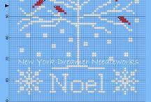 Cross Stitch - Christmas / by Cross Stitch