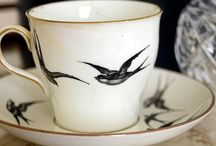 Dream afternoon tea