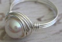Pretty Pearls / all about 'precious' pearls