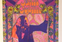 SOUTHERN ROCK MUSIC POSTERS & MORE / Southern music visuals