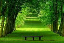 Beautiful Places / piękne miejsca do obejrzenia