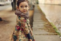 Kids` fashion