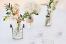 Wedding decoration / Decoration for a stunning wedding.
