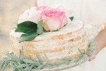 Wedding cakes / Pretty cakes for your wedding day.