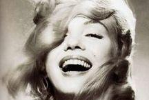Marilyn Monroe 1926-1962 / real girl