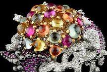 Jewerly art / biżuteria