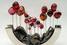 Glass Art / szkło artystyczne