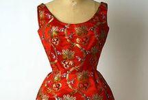 Bead Embroidery Fashion