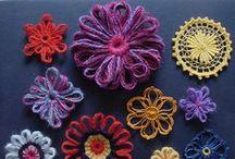 crochet loom patterns