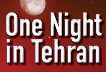 Titus Ray Thriller--Book One / One Night in Tehran is the first in a series of Christian thrillers featuring CIA intelligence officer, Titus Ray.
