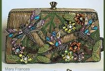bags Mary Frances