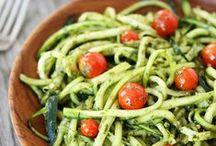 Savour & Devour | Italian / Pasta, pasta and more pasta