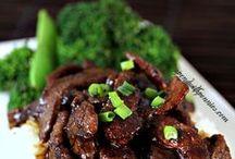 Savour & Devour | Asian/Curries / Stir Fry's & Curries