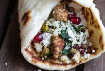 Savour & Devour | Mediterranean / Mediterranean food