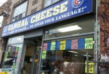 Toronto for Foodies / the best independently owned specialty grocery stores in toronto