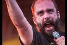Clutch / Interviews and Images of Clutch taken by Concert Photographer David Block