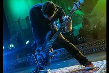 Chevelle / Images of Chevelle taken by Concert Photographer David Block