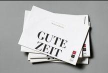 Editorial Design / Edotorial Layout & Design Inspirationen